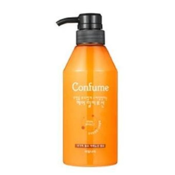 Xả khô dưỡng và tạo kiểu Confume milky lotion 400ml cao cấp