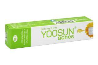 YOOSUN ACNES Hỗ trợ giảm sưng đau do mụn trứng cá, mụn bọc, mụn mủ (15g) thumbnail