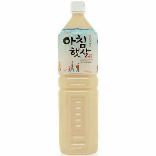 Sữa gạo Hàn Quốc 1500ml