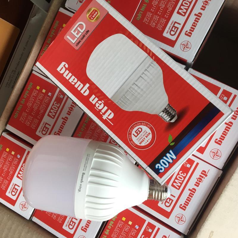 Đèn led công suất lớn