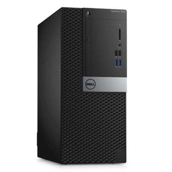 Bảng giá Vỏ case máy tính để bànXác case máy tính barebone Dell Optiplex 7040 Main intel Q270 Socket 1151 thế hệ 6 7 Phong Vũ