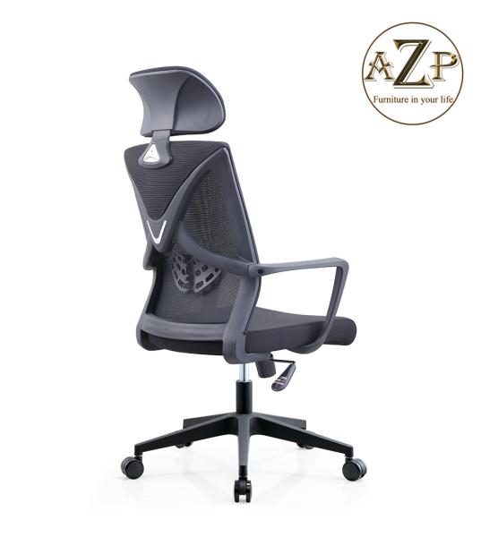 Ghế Văn Phòng Hỗ Trợ Cột Sống Lưng & Top thiết kế chuẩn Ergonomic AZP-9199 (giúp làm việc cả ngày không lo mệt mỏi) giá rẻ