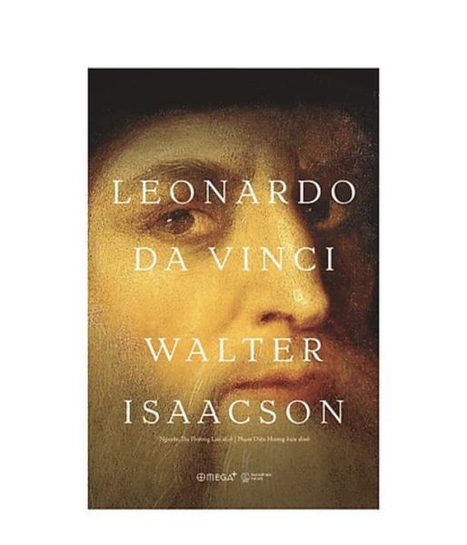 Leonardo Da Vinci ( tái bản 2019)