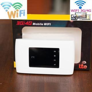 MODEM WIFI 4G MF920 thumbnail