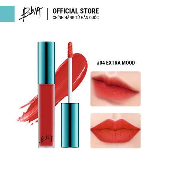 [Chọn Màu] Son kem lì Bbia Last Velvet Lip Tint Version 1 5g ( 5 Màu ) giá rẻ