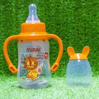 Bình sữa Duy Tân 150ml Dành cho bé sơ sinh, đủ màu phù hợp với bé trai và bé gái thumbnail