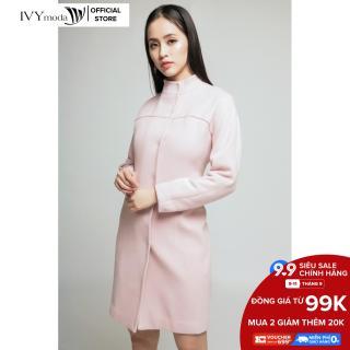 Áo khoác nữ IVY moda MS 71M3021 thumbnail