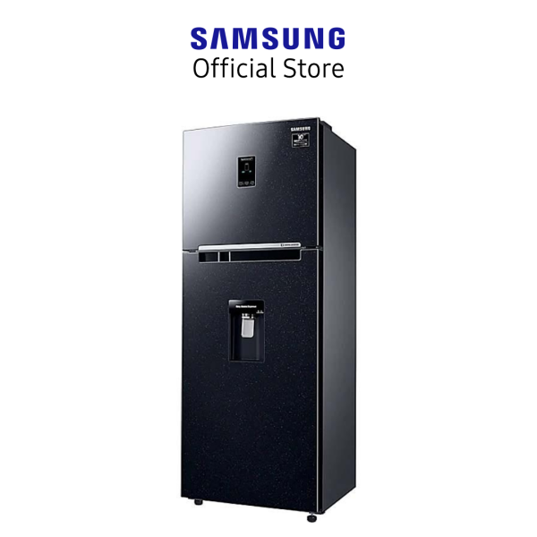RT32K5932BU/SV - Tủ lạnh Samsung Inverter 319 lít RT32K5932BU/SV 2020 chính hãng