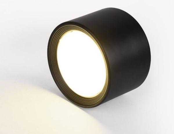 Đèn ốp ống bơ, ốp trần, ốp nổi, ốp rọi, đèn led ống bơ 7w - 12w