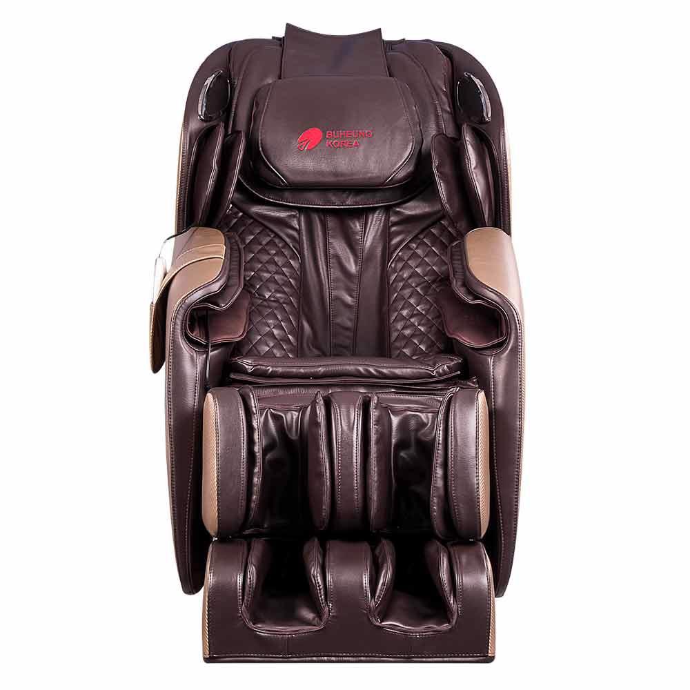 Ghế Massage MK-6500, Hiệu Buheung (màu Nâu) Với Giá Sốc