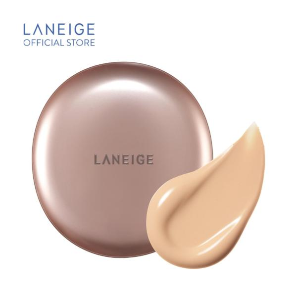 Kem Phấn Nền 2 Lần Che Phủ Laneige Layering Cover Cushion 14G &Amp; Concealing Base 2,5G cao cấp