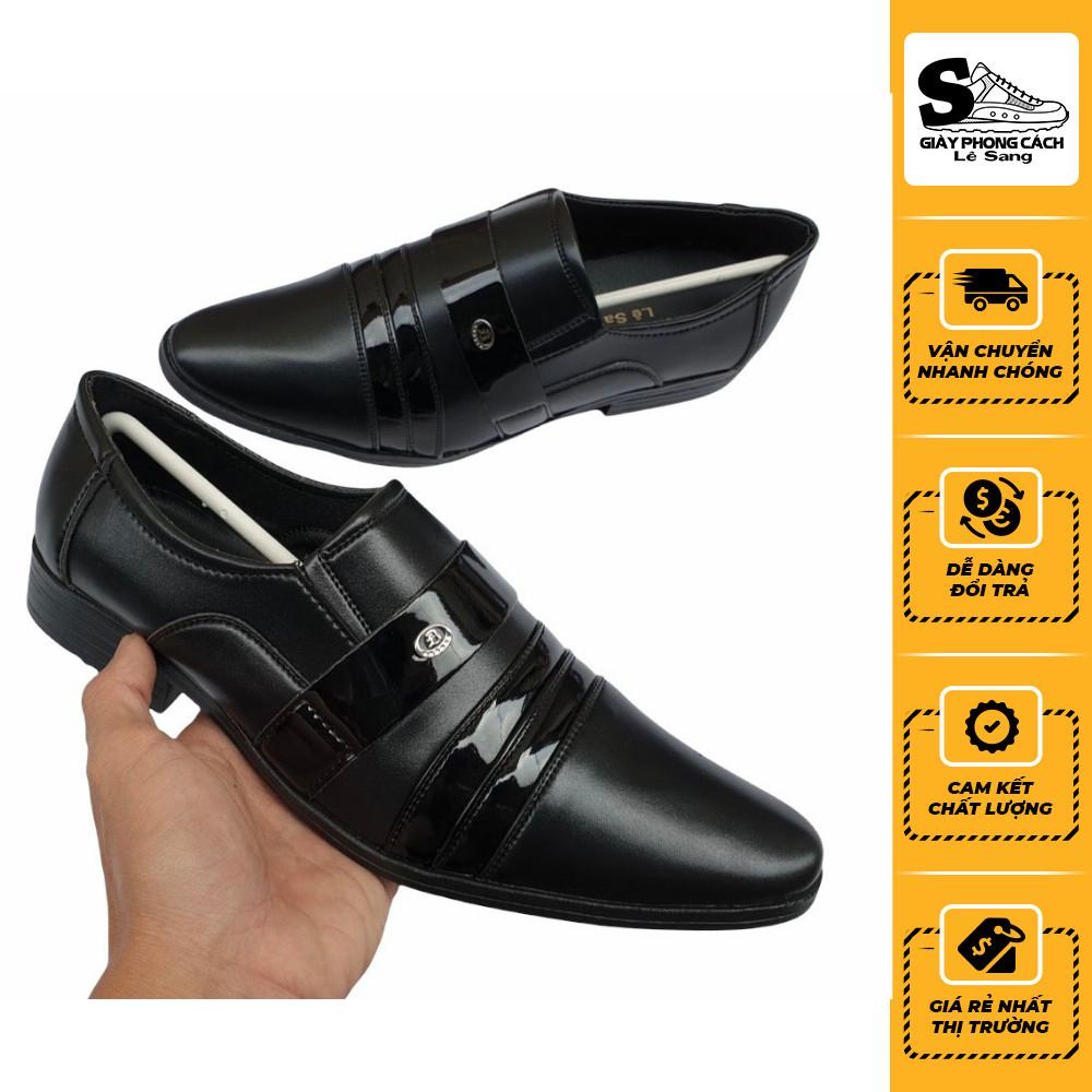 Giày Tây Nam Đế Cao Lịch Lãm