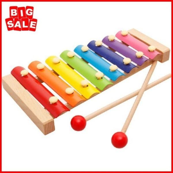 Mua [HỌC HAY ĐÀN GIỎI] Đàn Xylophone đồ chơi cho bé
