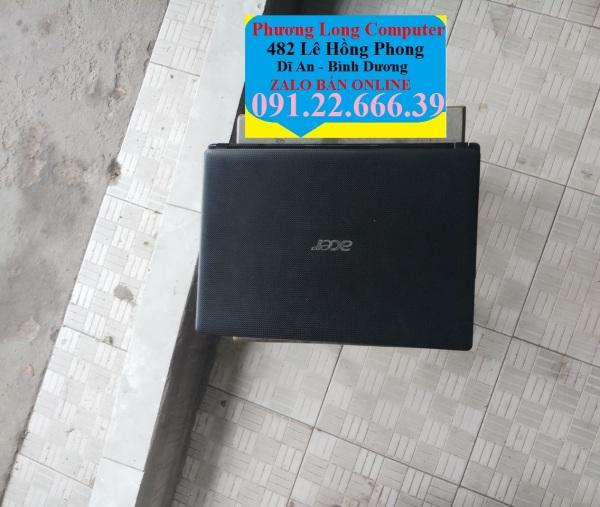 Bảng giá Laptop Acer Aspire 4752 (Core i3 2350M, RAM 4GB, HDD 500GB, Intel HD Graphics 3000, 14 inch) Phong Vũ