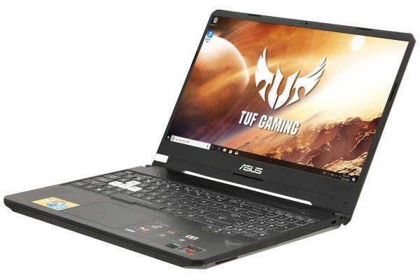 Bảng giá [Trả góp 0%]( còn bảo hành hãng đến 6 - 2021) Laptop Asus Gaming 2019 TUF FX505D R7 3750H/8GB/512GB/4GB GTX1050/ màn 120ghz Phong Vũ