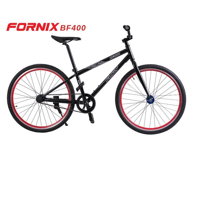Mua Xe đạp fixed gear BF400 màu ĐEN đậm chất ngầu