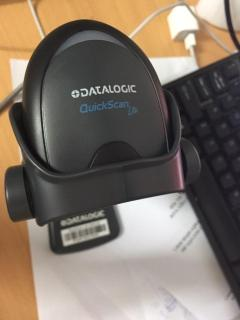 Đầu đọc mã vạch Datalogic QW-2120 thumbnail