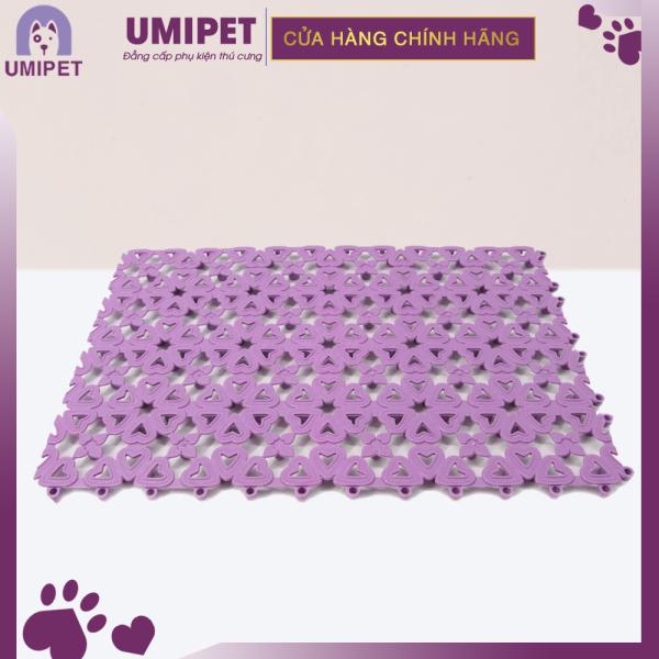 Miếng lót chuồng cho chó mèo UMIPET
