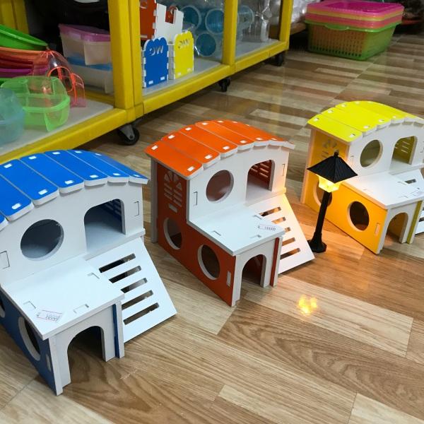 Nhà ngủ Hamster