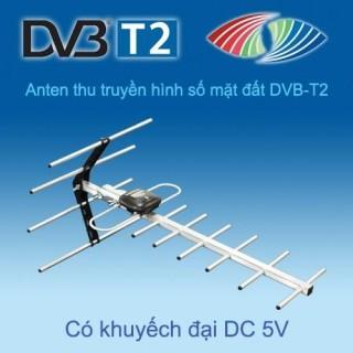 Anten Kỹ Thuật Số DVB T2 - HKD-G11 thumbnail