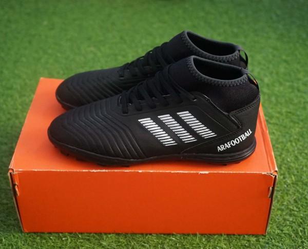 Giày bóng đá ARAFOOTBALL cổ cao - khâu full đế