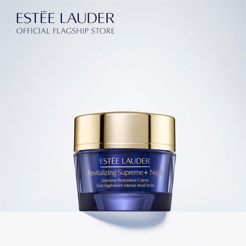 Kem dưỡng ban đêm chống lão hóa và tái tạo chuyên sâu Estee Lauder Revitalizing Supreme+ Night Intensive Restorative Crème 50ml