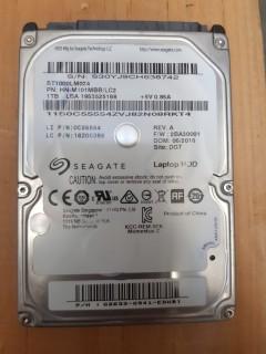 Ổ Cứng Seagate 1TB 2.5 inch windown 10 thumbnail