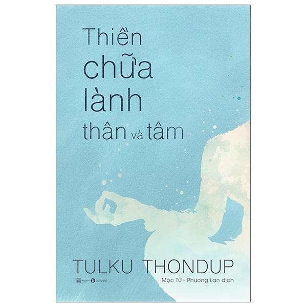 Mua Fahasa - Thiền Chữa Lành Thân Và Tâm