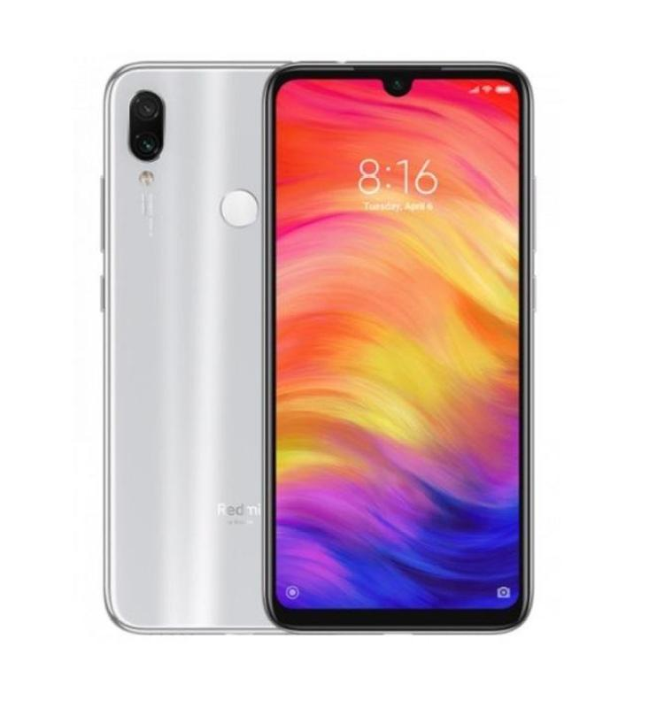 Xiaomi Redmi Note 7 Ram 6GB 64GB (Trắng) Có Tiếng Việt - Shop Online 24 - Hàng Nhập Khẩu