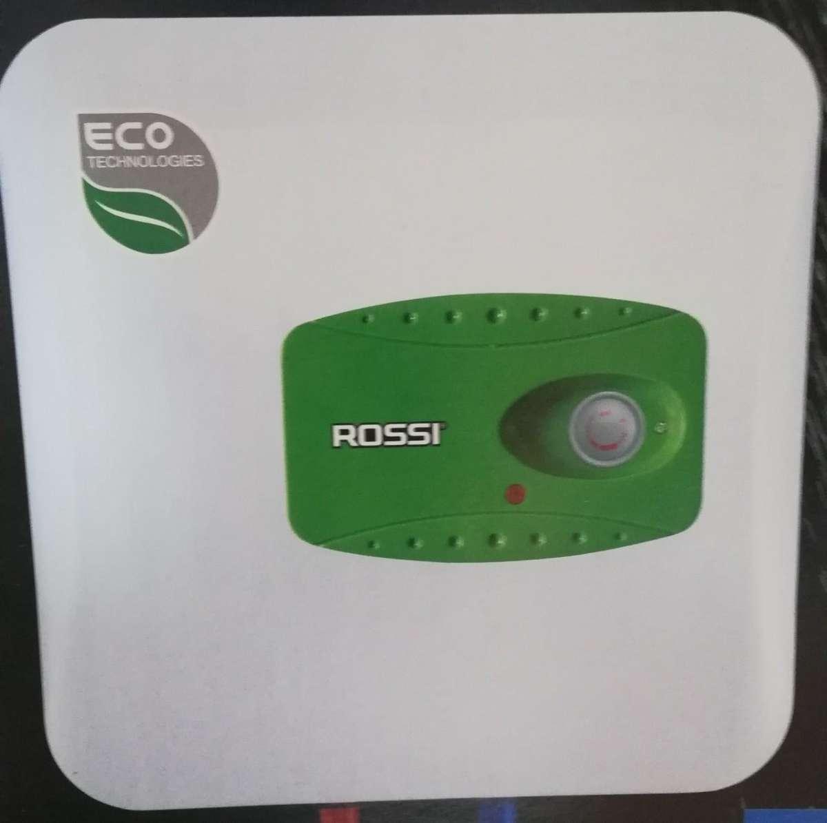 Bình nước nóng lạnh Rossi TI-Eco 15L, chống giật -Chất lượng cao