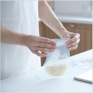 1 Túi trữ sữa nano Hàn Quốc 200ml thumbnail