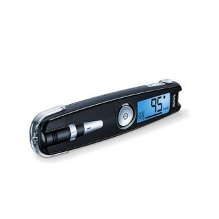 Máy đo đường huyết thumbnail