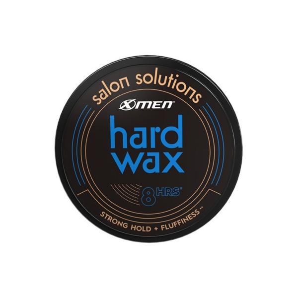 Sáp tạo kiểu tóc X-Men Hard Wax Salon Solutions 70g - Tạo kiểu chuẩn salon, giữ nếp 8h