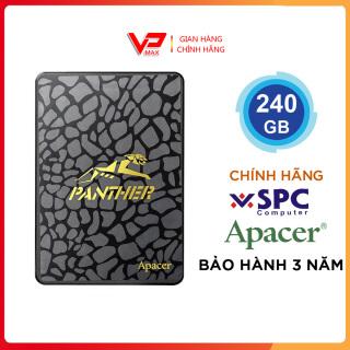 Ổ cứng SSD Apacer 240GB, 120GB sata 3 bảo hành 3 năm dùng cho laptop PC - vpmax - ổ cứng ssd 120gb, ssd 240gb thumbnail