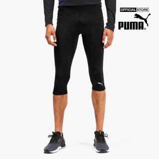 PUMA - Quần legging nam 3 4 Ignite-518410-01 thumbnail