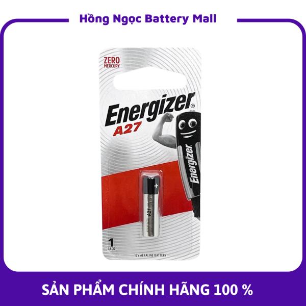 Bảng giá Pin A27 12V Enegizer Dùng cho remote - hàng chính hãng