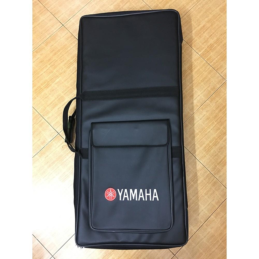 Bao Da Đàn Organ Yamaha 5 Lớp Màu Đen Siêu bền, chống nước - HÀNG CÓ SẴN