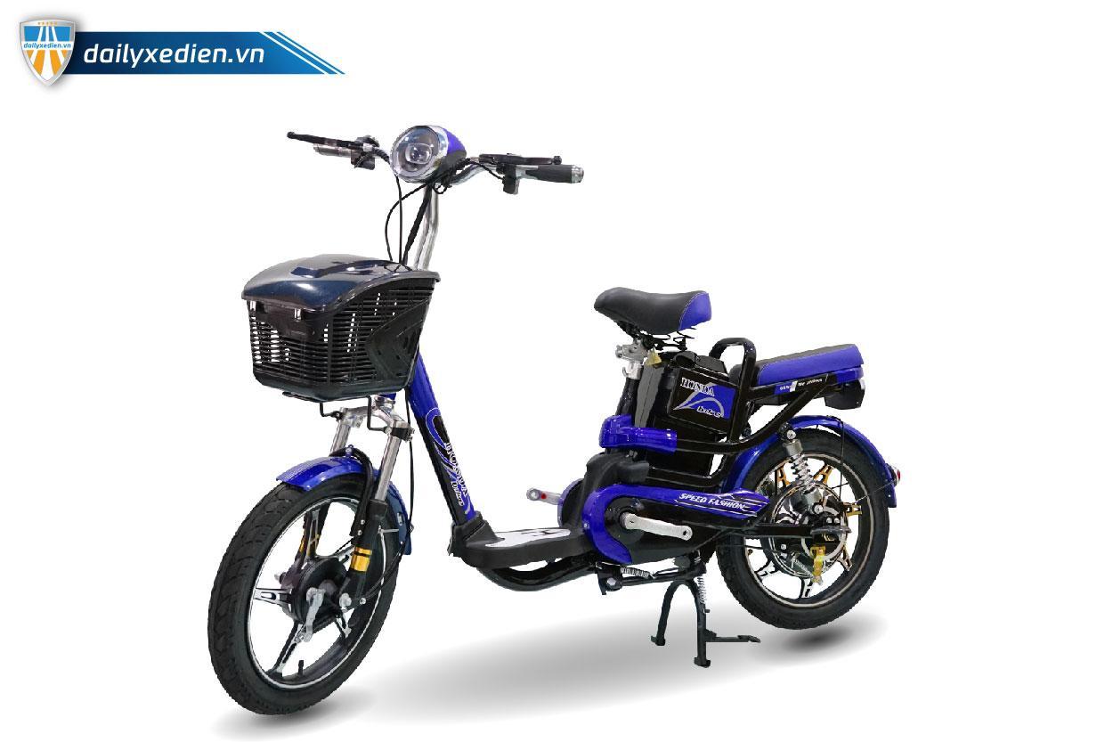Xe đạp điện Honda 2019 new