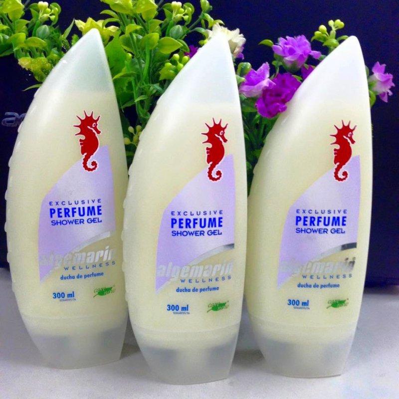 Sữa Tắm Cá Ngựa Cao Cấp - Sữa Tắm Nhập Khẩu - Sức Khỏe & Làm Đẹp - Tắm & Chải – Sữa Tắm Trắng Da Giúp Da Săn Chắc Mịn Màng – Bổ Xung Độ Ẩm Tăng Tính Đàn Hồi Cho Da – Chăm Sóc Sắc Đẹp – Mua Càng Nhiều Giá Càng Rẻ cao cấp