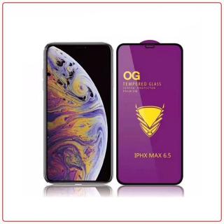 KÍNH CƯỜNG LỰC OG IPHONE X XS XR XS MAX 11 11PRO 11PRO MAX KÍNH SIÊU CHỊU LỰC thumbnail