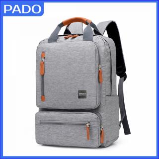 Balo Laptop Balo Thời Trang đi học đi làm và đựng vừa laptop 15.6inch P462D thumbnail