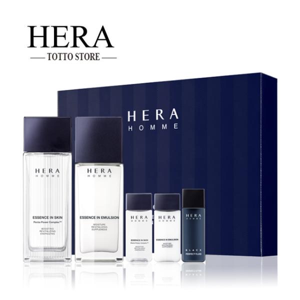 Bộ dưỡng da Nam Hera Homme Basic 295ml cao cấp