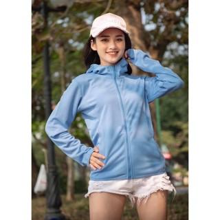 Áo khoác nữ chống nắng, cam kết sản phẩm đúng mô tả, chất lượng đảm bảo, đa dạng màu sắc, kích cỡ thumbnail