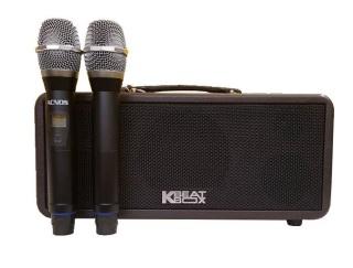 [Trả góp 0%]Dàn karaoke di động KBeatbox Mini KS361S thumbnail