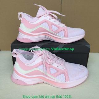Giày Thể Thao Nữ Strawberry Punch DSWH03400HOG (Hồng) thumbnail