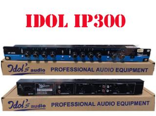 Thiết Bị Máy Nâng Tiếng Idol IP300 Chất Lượng Cao, Thiết Kế Nguyên Khối Sang Trọng , Chắc Chắn, Gọn Nhẹ, Giúp Lời Ca Tiếng Hát Chúng Ta Trở Nên Mạnh Mẽ, Chất Giọng Chuyên Nghiệp Hơn, Âm Nhạc Sống Động, Khả Năng Tăng Âm Bass thumbnail