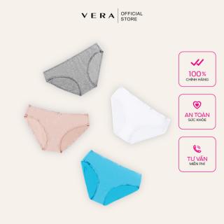 Combo 06 quần lót nữ cotton VERA 7166 thumbnail
