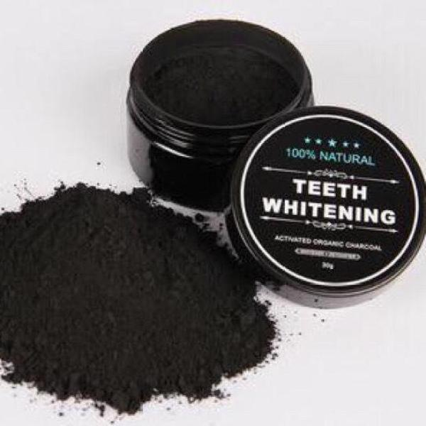 [PhươngEMYBOUTIQUE88 ] MUA 5 TẶNG 1] Bột Trắng Răng Than Tre Hoạt Tính Teet Whitening (1 HỘP) giá rẻ