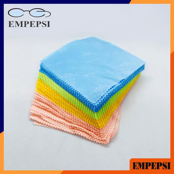 Giá bán Combo 50 khăn lau kính, laptop. điện thoại chuyên dụng