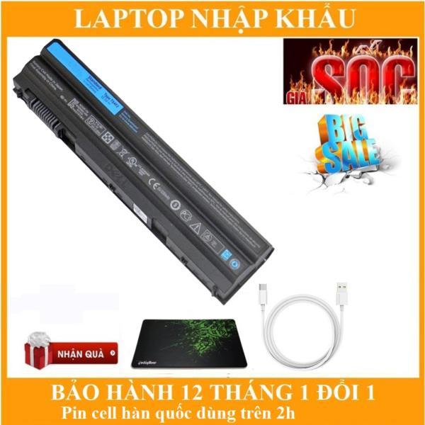 Bảng giá pin battery for Dell E5420 E5430 E5530 E6420 E6430 E6520 E6530 Inspiron 4420 5420 5425 7420 7520 4720 5720 M421R M521R N4420 N4720 N5420 N5720 N7420 Vostro 3460 3560 Laptop Notebook Phong Vũ